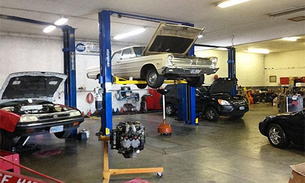 Auto Repair Salem