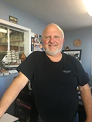 Doug Dealy Owner Real Tech Auto and Truck